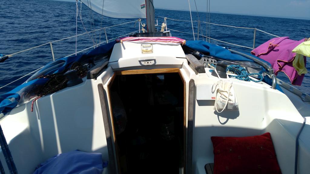 Billigcharter in Kroatien mit BC-Charter – Pomer